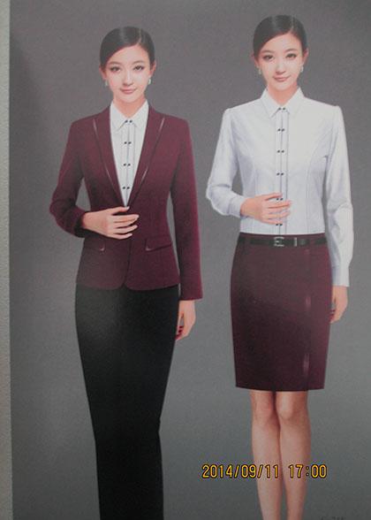 时尚西服万博manbetx客户端主页女款