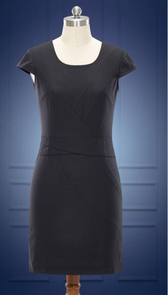 女连衣裙  货号:LYQ00