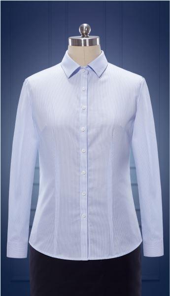 男长袖衬衫  货号:HCl5