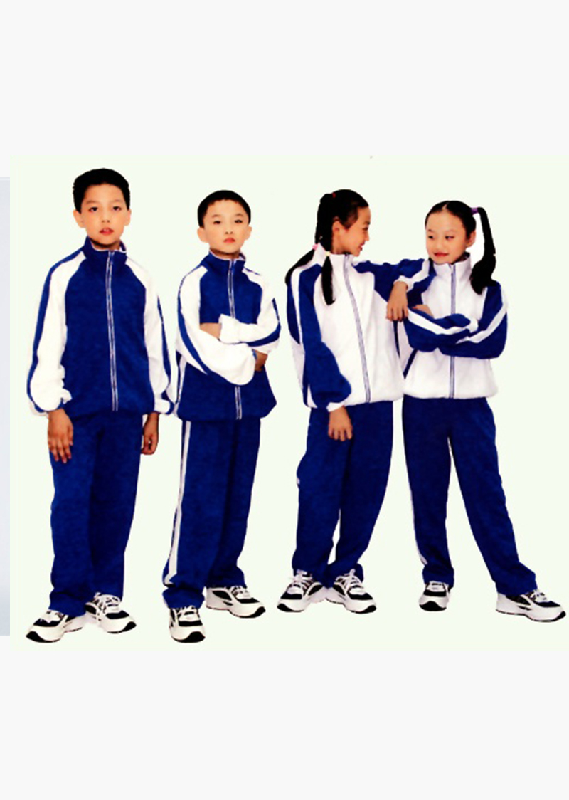 中學生校服裝設計圖