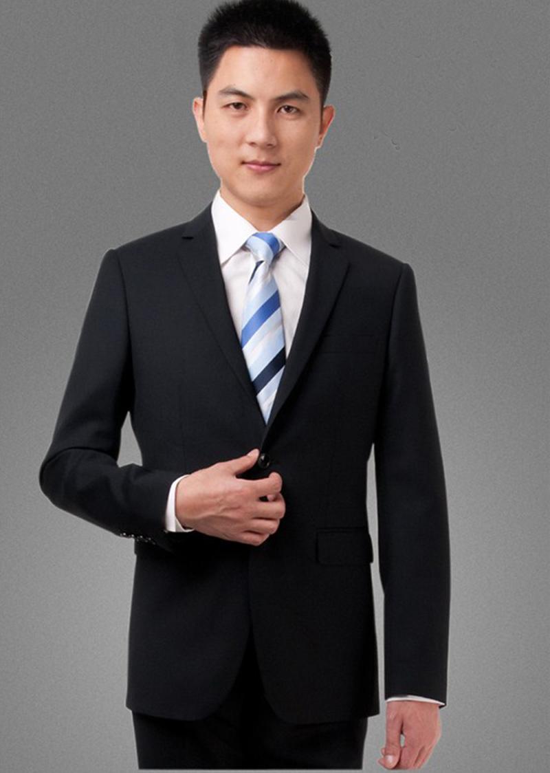 男西服-9