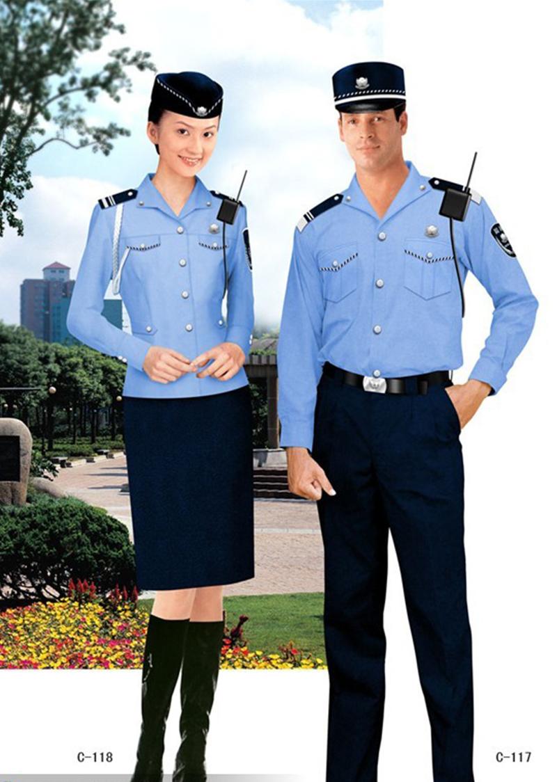 物管保安制服-27