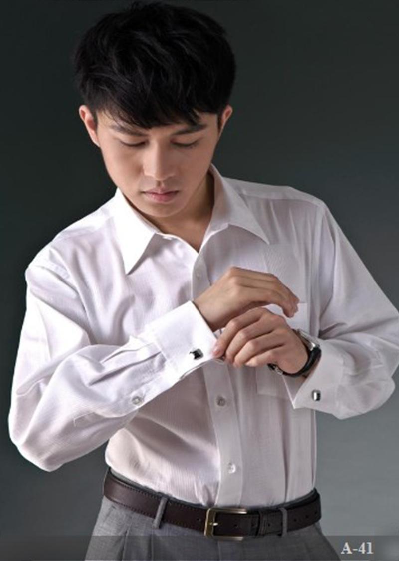 男衬衣长袖1