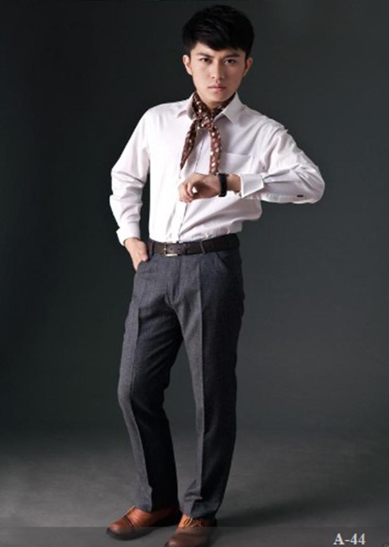 男衬衣长袖5