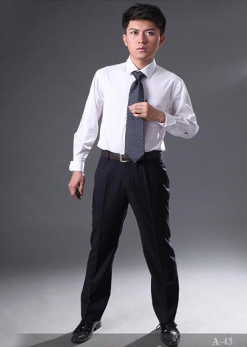 男衬衣长袖6